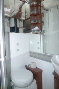Hobby WC