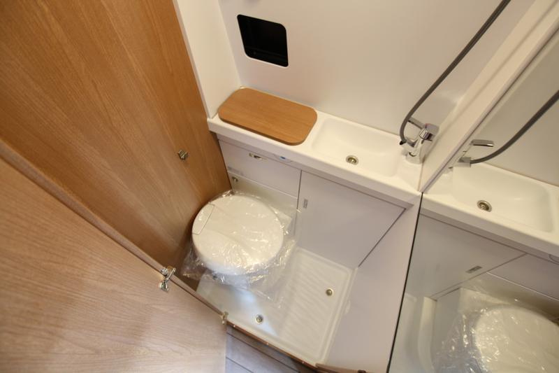 ME630 WC