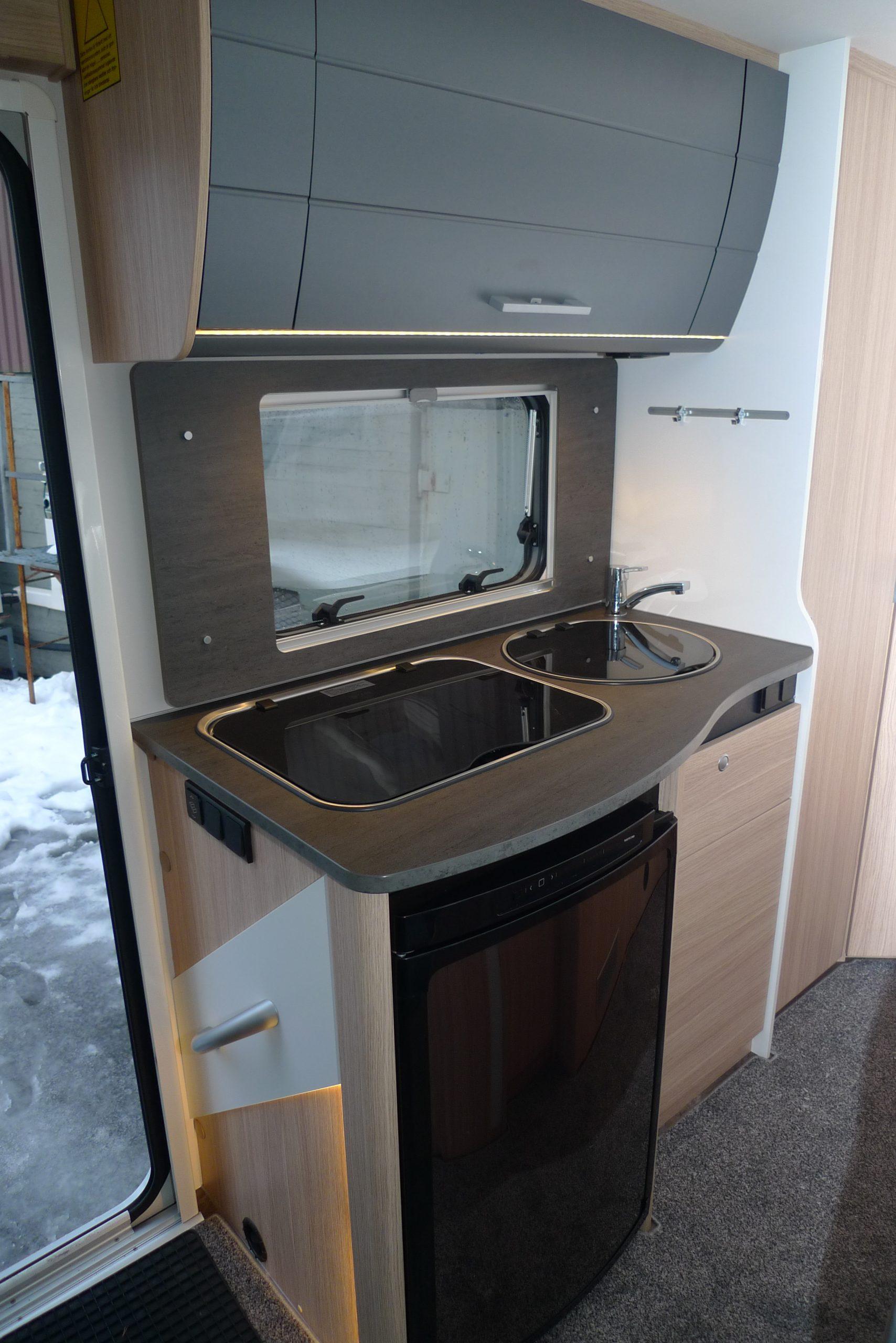 T58 keittiö
